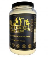 Grass-Fed Whey Protein. All Natural and Non-Denatured Whey Protein. Soy Free and Gluten Free Protein