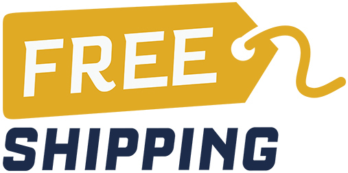 Protein with free shipping.